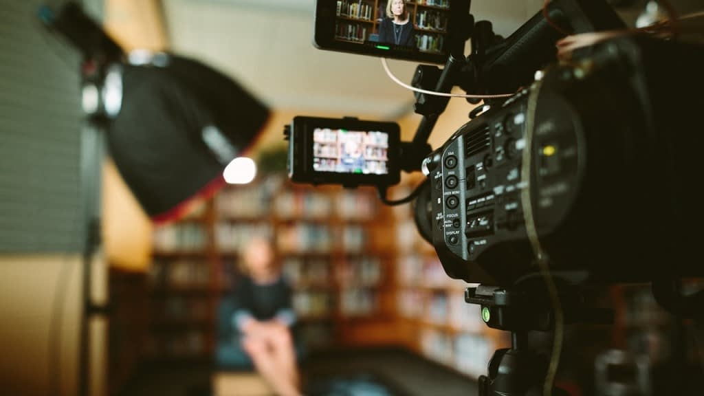 Five Tips to Find the Best Video Production Company