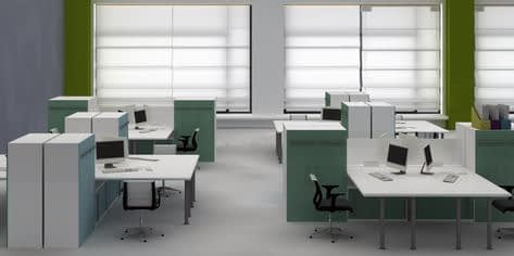 What to Consider When Looking for an Office Space