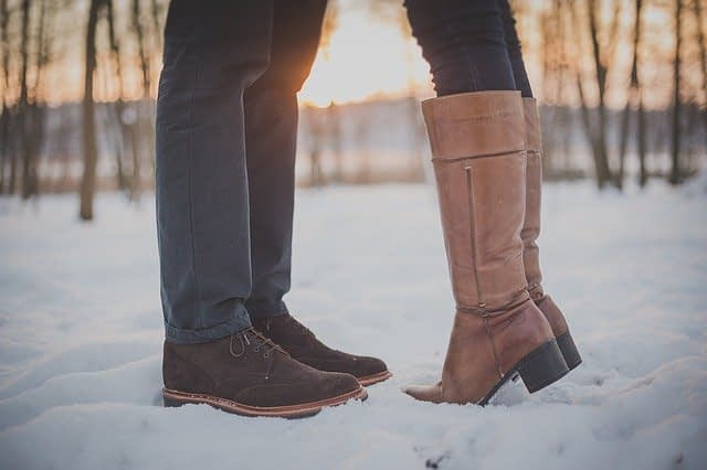Buying the Perfect Pair of All-Around Pair of Boots