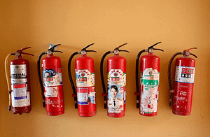 ensure fire compliance