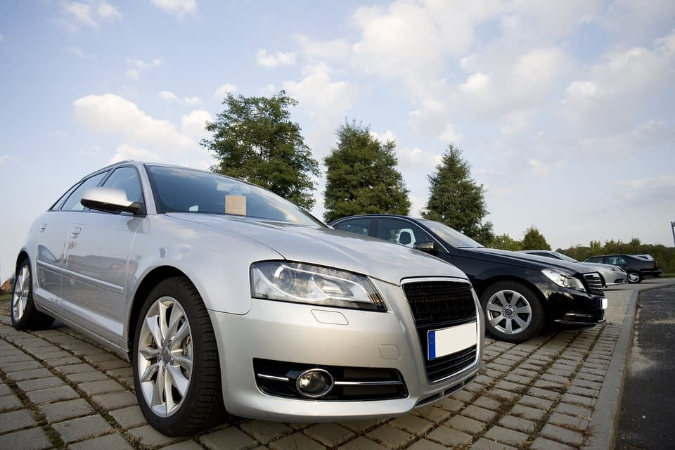 Factors Considered When Buying a New Car