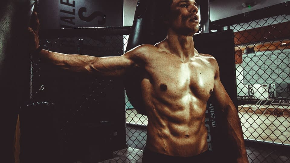 Proven Ways to Build Muscle Fast