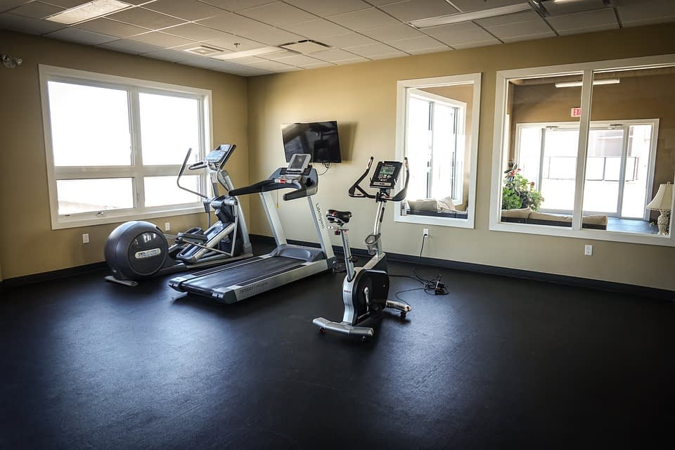 Top Reasons to Buy a Home Treadmill