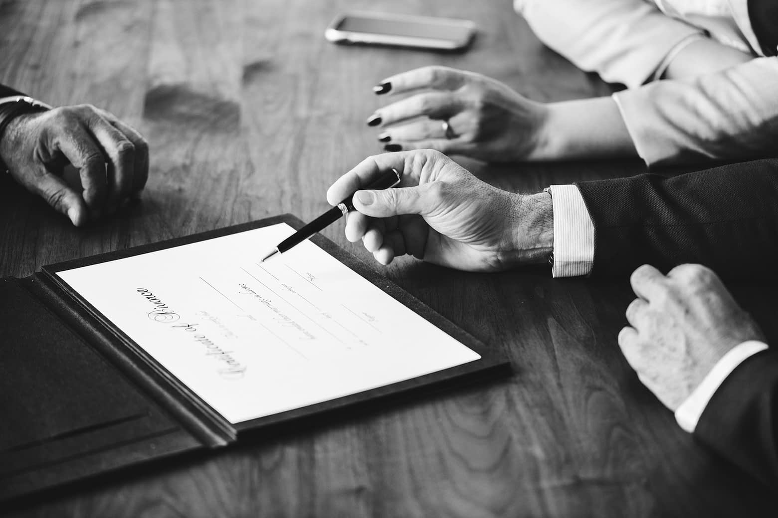 Tips for Choosing a Divorce Lawyer in Austin, Texas