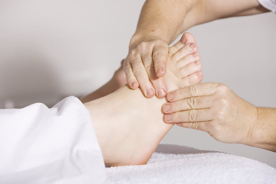Heath Conditions that Need a Foot Massager